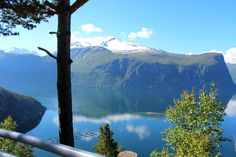 http://sterling.eu Untitled mountains,  #nature  norway