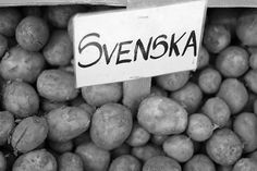 Swedish potatoes by David Lebovitz, via Flickr-travel/food info about Stockholm