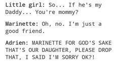 I'm crying
