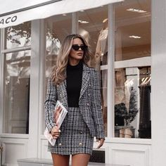 Bloğum – Bilgi bloğu 43 Office Outfits Highlight the Independent Side of Women suit, work outfits, office, handsome, work interview outfit ideas for women Business Outfit Frau, Business Attire, Business Fashion, Business Professional Outfits, Business Casual Outfits, Cute Office Outfits, 6th Form Outfits Smart, Stylish Outfits, Classy Outfits For Women