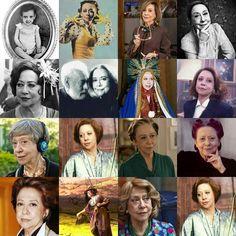 regram @canalcelebridades Fernanda Montenegroestá de aniversário! Nascida no Rio de Janeiro em 16 de outubro de 1929 a diva da televisão brasileira completa hoje 87 anos!
