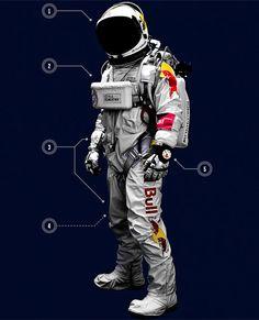 space suit | space suit