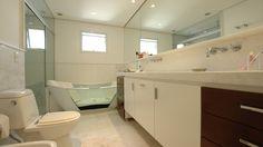 modern bathroom ideas small spaces