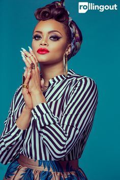Andra Day: Voice of a new day