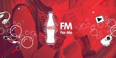 Una radio con la mejor música, videos, streaming y grandes beneficios. Coca-Cola For Me es un mundo de contenido exclusivo preparado para vos. 👍