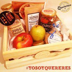 #yosoyquereres Desayunos sorpresa en Bogotá