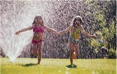 Frugal Summer Fun Ideas
