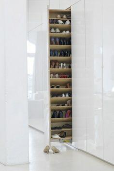 100 Fantastic Creative Hidden Shelf Storage Ideas Worth to apply in Small House - DecOMG