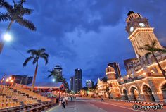 Kuala Lumpur must see, Malaysia