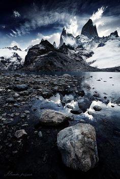 Landscape Photography Alexandre Deschaumes
