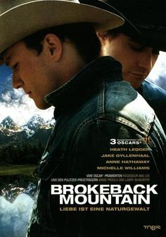 Wyoming 1963: Der Rancher Ennis del Mar (Heath Ledger) und der Rodeoreiter Jack Twist (Jake Gyllenhaal) begegnen sich auf dem Brokeback Mountain, wo sie den Sommer über eine Schafherde hüten sollen. Fernab der Zivilisation lernen sich die beiden zunächst widerwillig kennen, entdecken aber bald, dass sie mehr als nur Kameradschaft verbindet: