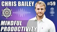 Chris Bailey is a Canadian writer and productivity consultant, and the author of The Productivity Project and Hyperfocus. In this episode Adam and Chris disc. Adam Evans, Lama Surya Das, Jungian Psychology, Improve Productivity, Mindfulness Meditation, Spiritual Awakening, Lifehacks, Self Improvement, Personal Development