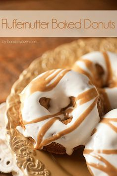 not the right website if you click on the link, but just go to bunsinmyoven.com and search for the donuts!!