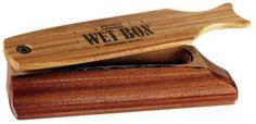 Primos Wet Box Turkey Call
