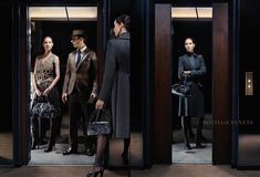 LIFESTYLE-Bottega Veneta Ad Campaign Archives - Pics and Information - Page 3 - PurseForum