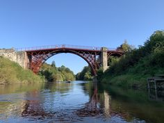 Ironbridge canoe, kayak and raft hire on the Severn river Boat Hire, Industrial Revolution, Rafting, Canoe, Sunny Days, Kayaking, The Outsiders, Tours, River