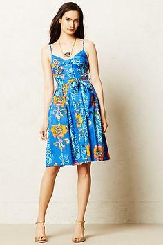 Adderley Petite Dress #anthropologie #anthrofave