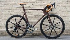 Aston Martin Racing Bike