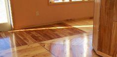 Hardwood Flooring Coquitlam