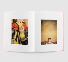 Epiphany par Ari Marcopoulos en collaboration avec Gucci, publié par IDEA Books