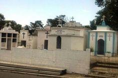 DE LA ZANJA : En Baitoa no tienen donde enterrar sus muertos