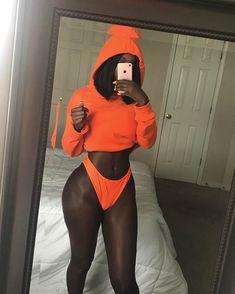 Bright colors are so Beautiful on dark skin Black Girls Rock, Black Girl Magic, Body Inspiration, Fitness Inspiration, Dark Skin Beauty, Black Beauty, Dark Skin Girls, Body Motivation, Brown Skin