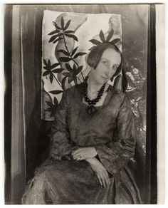 """Dame Edith Louisa Sitwell DBE (September 1887 – 9 December 1964) was a British poet and critic and the eldest of the three literary Sitwells. """"My personal hobbies are reading, listening to music and silence."""""""