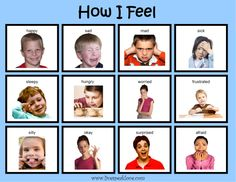 how to get a child to talk about feelings