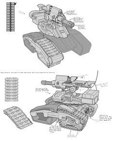 XCOM: EU - SHIV Concept