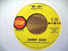 Johnny Bush - My Joy