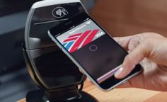 Large and small things make Apple Pay more likely to take hold. #apple #google #applepay #googlewallet #tech #money #business