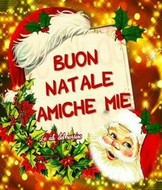 Buon Natale Meaning In English.8 Best Buon Natale Images In 2019 Christmas Pictures Hail Mary