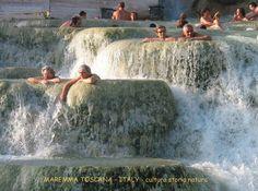 Maremma Toscana Tuscany Italy, Niagara Falls, Nature, Travel, Naturaleza, Viajes, Trips, Nature Illustration, Outdoors