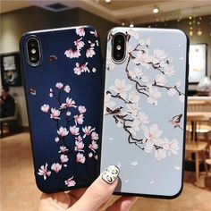 Diy Phone Case 442830575862964200 - Source by sfourtier Girly Phone Cases, Iphone Phone Cases, Diy Phone Case Design, Aesthetic Phone Case, Coque Iphone, Iphone Models, Vintage Flowers, Phone Accessories, Usb