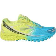 want!  Brooks Ghost 7 Women's Shoes Ombre
