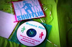 """Most up-to-date Photographs Kids Dance Party: Party Favor--lots of other fun ideas here! Strategies A new scene publication From the scene for the world"""", is the Motto of the new metropolitan danc Dance Party Kids, Dance Party Birthday, 6th Birthday Parties, 25 Birthday, Birthday Ideas, Party Mix, Party Party, Karaoke Party, Zumba Party"""