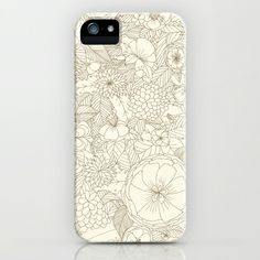 memory iPhone & iPod Case by Young Ju - $35.00