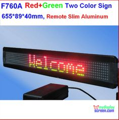 two color led sign, Programmable scrolling.red+green, semi-outdoor/indoor,remote controller,502*89*40mm,7*60 pixel slim aluminum     Tag a friend who would love this!     FREE Shipping Worldwide   http://olx.webdesgincompany.com/    Buy one here---> https://webdesgincompany.com/products/two-color-led-sign-programmable-scrolling-redgreen-semi-outdoorindoorremote-controller5028940mm760-pixel-slim-aluminum/