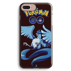 Articuno Pokemon Go Apple iPhone 7 Plus Case Cover ISVF590