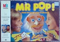 Mr. Pop - I totally forgot about this game!