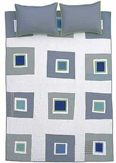 Denyse Schmidt, pretty square