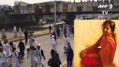 Pakistan high court upholds Asia Bibi acquittal