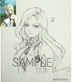 Artist shibarishuu follow her 😄