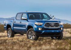 2016 Toyota Tacoma - 2015 Cars News and Reviews