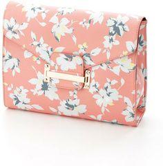 Smir Nasli New Flower Metal Clutch Bag on ShopStyle