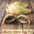 Linked to: www.upstateramblings.com/cadbury-creme-egg-pies-hersheys-easter-fun/