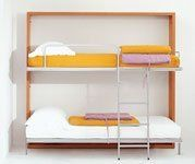 Best Bunk Beds: High & Low