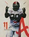 As much as it pains the Auburn fan in me, the inside of this media guide is full of great ideas.