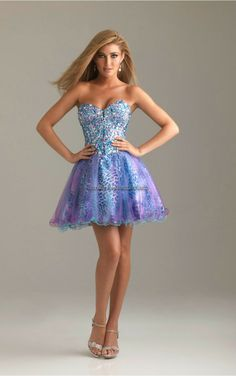 Buy Cheap Modern A-line Sweetheart Organze Prom Dresses ORPD-30383 Special Occasion Dresses under $139.99 only in Udressprom.com.