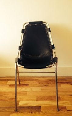 charlotte perriand chair by atifakuto on Etsy